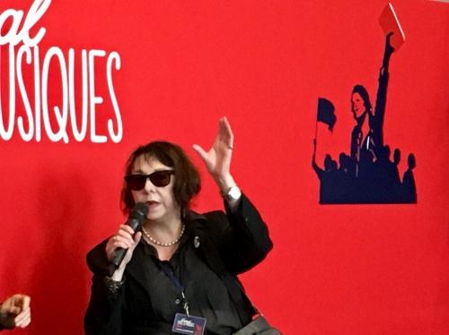 Deauville, festival, punk