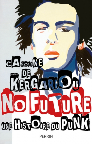 punk, Kergariou, no future, Perrin