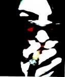 fumeuse au havane