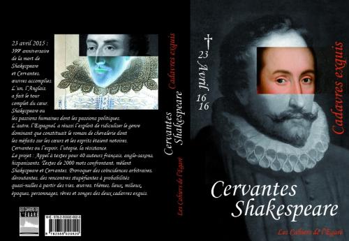 Shakespeare, Cervantes, pièce écossaise, Marie Tudor, Bloodie Mary, Anglicanisme, protestentisme, religion, christianisme, catholiscisme