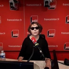 Caroline de Kergariou, punk, no future, Perrin
