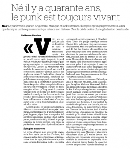 punk, No Future, Suisse, Guillaume Henchoz, Caroline de Kergariou