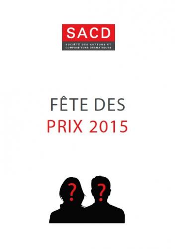 SACD,fête des prix,prix radio,Caroline de Kergariou, France Inter, Radio France