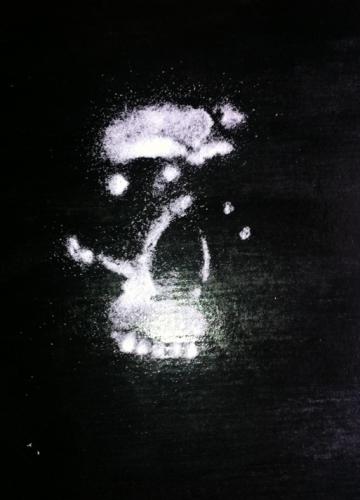 tête de mort, gothique, fin du monde, prophétie maya